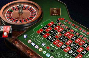 Mengenal Jenis Taruhan Judi Roulette Online