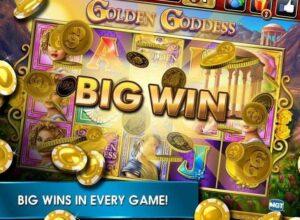 Slot Online Tawarkan Big Win Sekali Spin