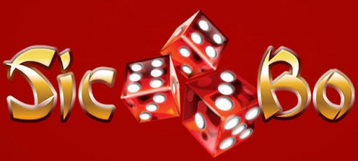 Sicbo Online dengan Fasilitas Live Casino