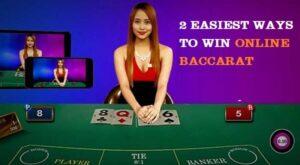 Rahasia Dibalik Kemenangan Baccarat Online Jutaan Rupiah