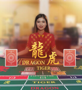 Ciri - Ciri Agen Dragon Tiger Online Resmi dan Terpercaya