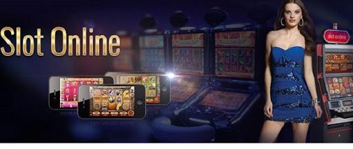 Menangkan Game Slot Online di Provider Terpopuler Winrate Tinggi